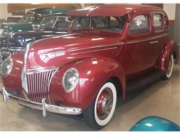 Picture of '39 Ford Deluxe - HI65