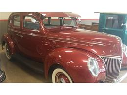 Picture of '39 Deluxe located in Tupelo Mississippi - HI65