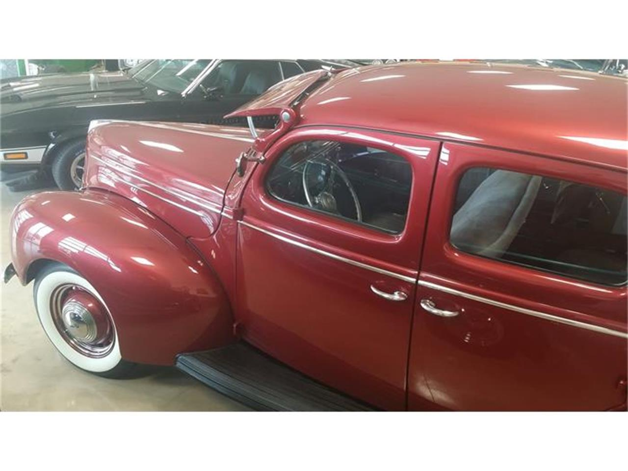 Large Picture of 1939 Ford Deluxe located in Tupelo Mississippi - $24,750.00 - HI65