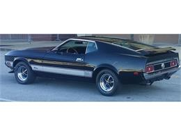 Picture of Classic 1973 Ford Mustang Mach 1 located in Mississippi - $39,975.00 Offered by Pappi's Garage - HI6B
