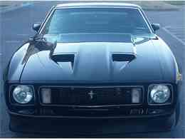 Picture of '73 Mustang Mach 1 - HI6B
