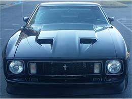 Picture of '73 Ford Mustang Mach 1 located in Mississippi - $39,975.00 - HI6B