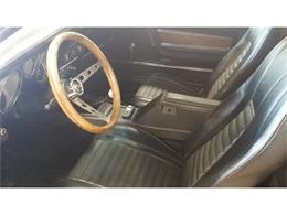 Picture of 1973 Ford Mustang Mach 1 located in Mississippi Offered by Pappi's Garage - HI6B