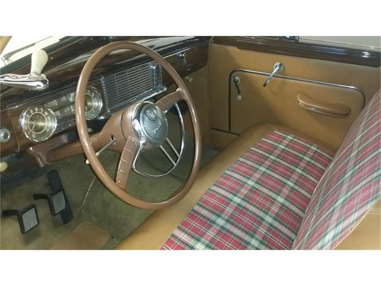 Large Picture of 1950 Woody Wagon located in Mississippi - $62,150.00 - HI6G