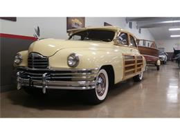 Picture of 1950 Woody Wagon located in Mississippi - $62,150.00 Offered by Pappi's Garage - HI6G