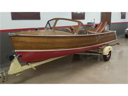 Picture of '50 Packard Woody Wagon - $62,150.00 Offered by Pappi's Garage - HI6G