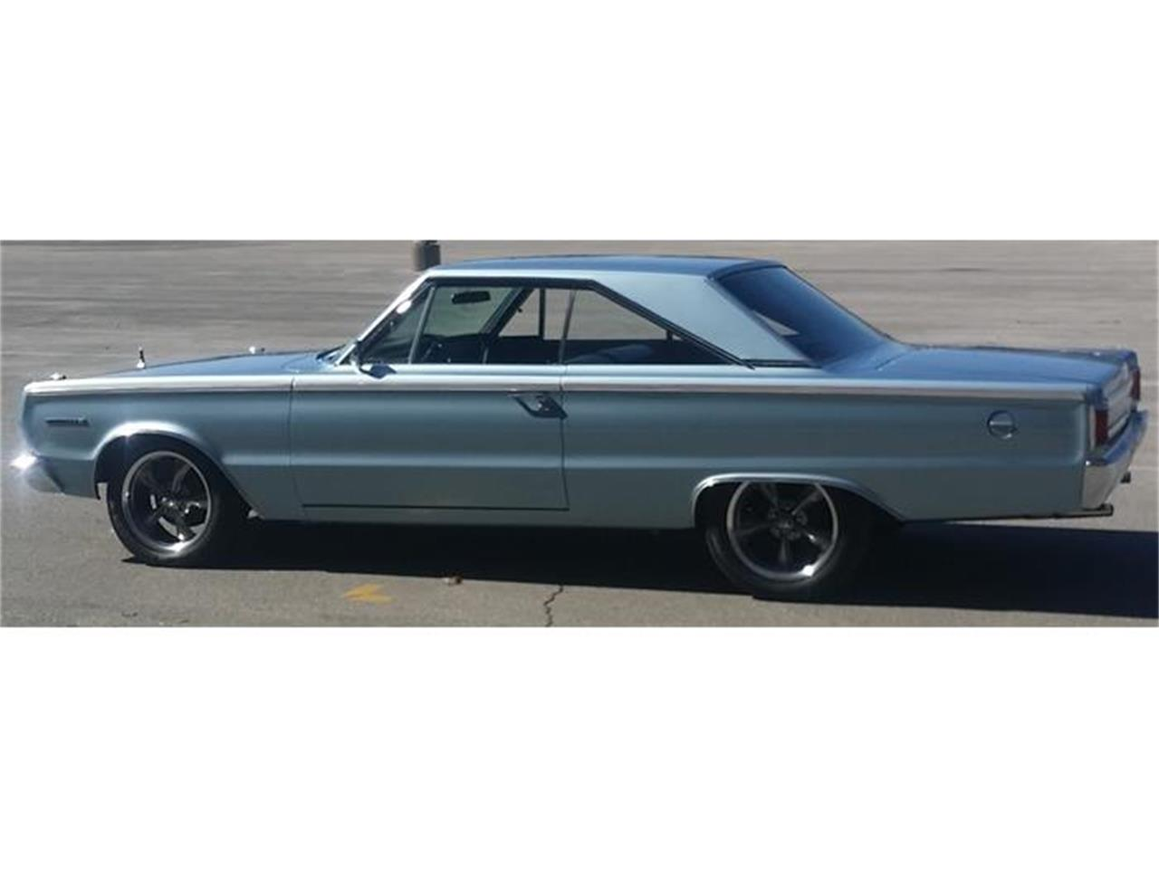 Large Picture of Classic '67 Belvedere Offered by Pappi's Garage - HI6I