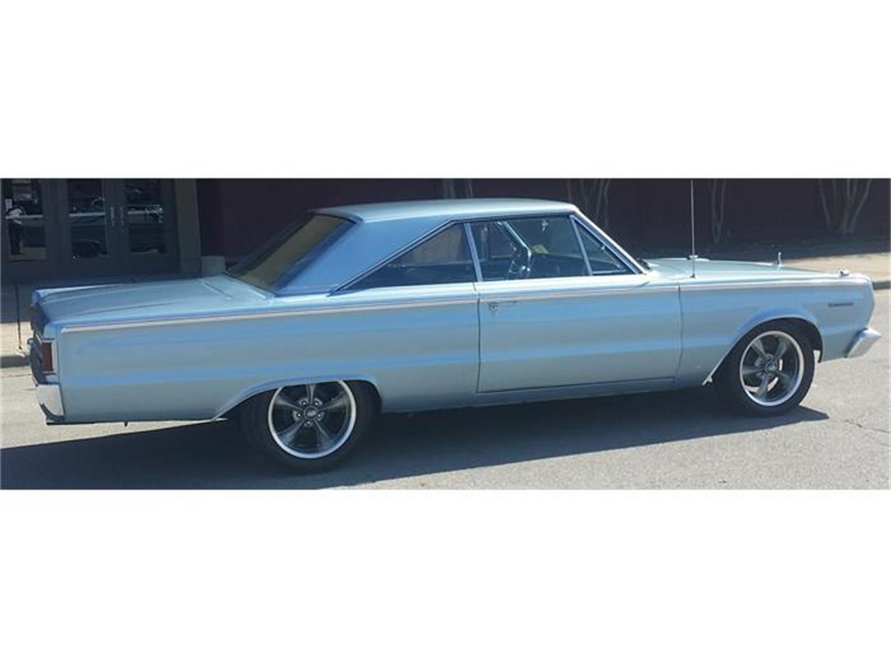 Large Picture of 1967 Plymouth Belvedere - $28,950.00 Offered by Pappi's Garage - HI6I