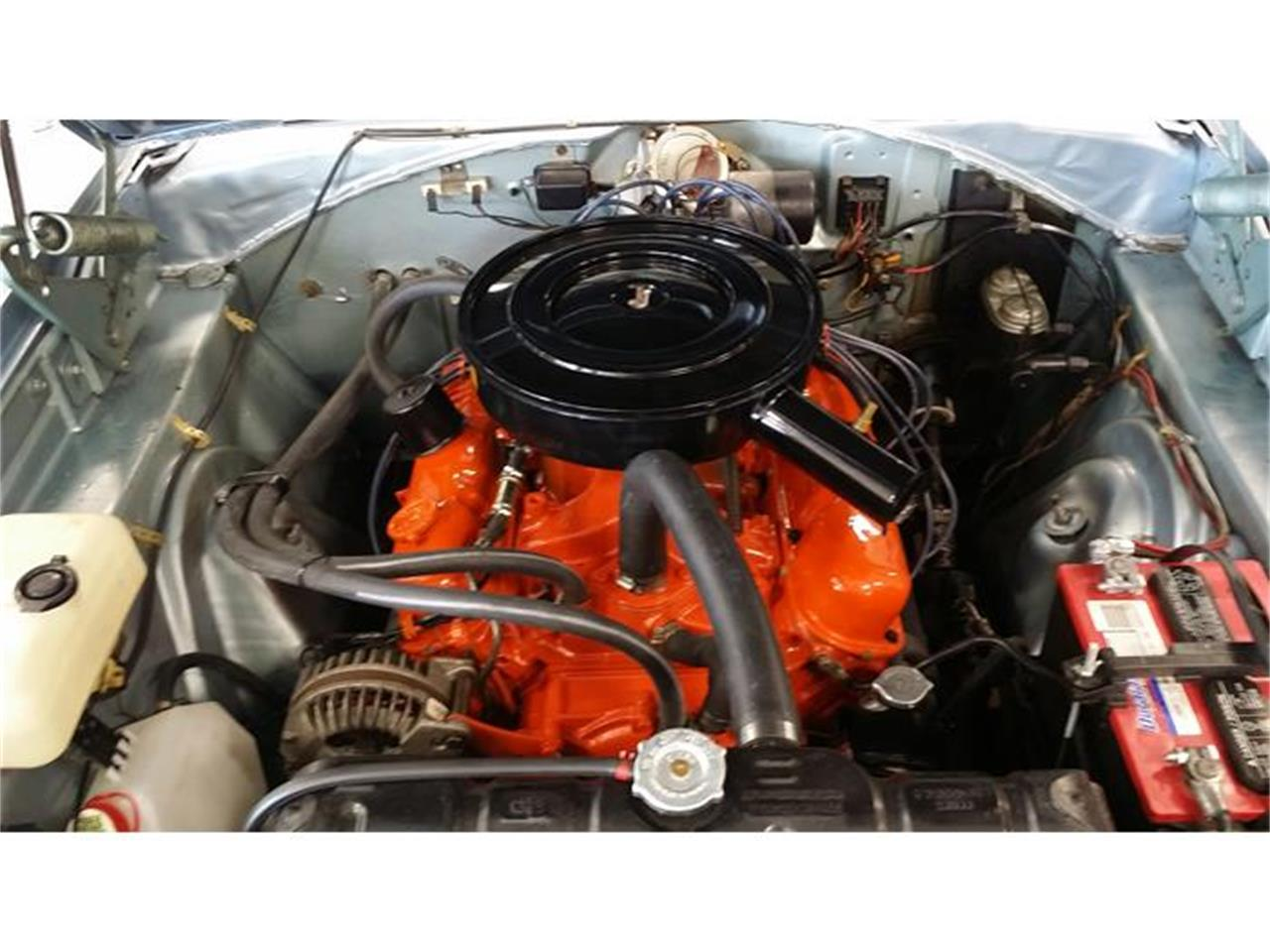 Large Picture of Classic 1967 Plymouth Belvedere Offered by Pappi's Garage - HI6I