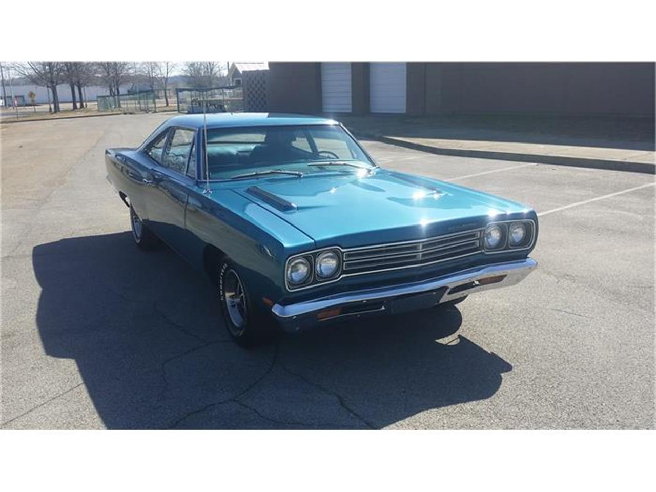 Large Picture of '69 Road Runner - HI6J