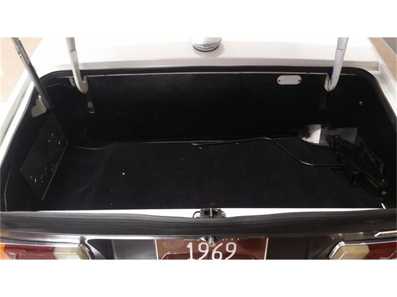 Large Picture of '69 TR6 - HI6Q