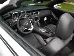 Picture of '13 Camaro ZL1 - HI6T
