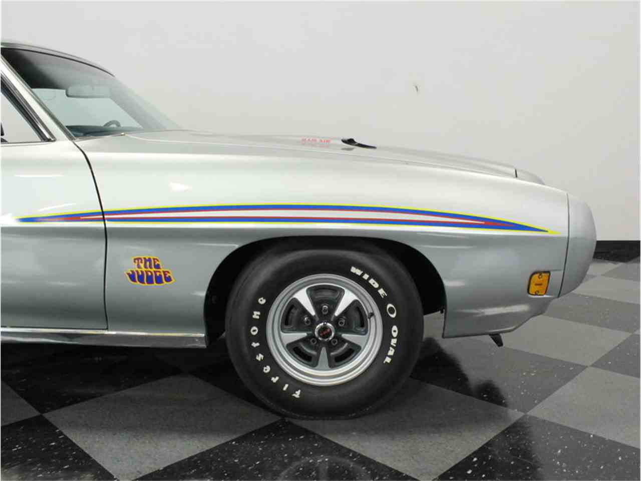 Large Picture of '70 GTO (The Judge) - HI7N