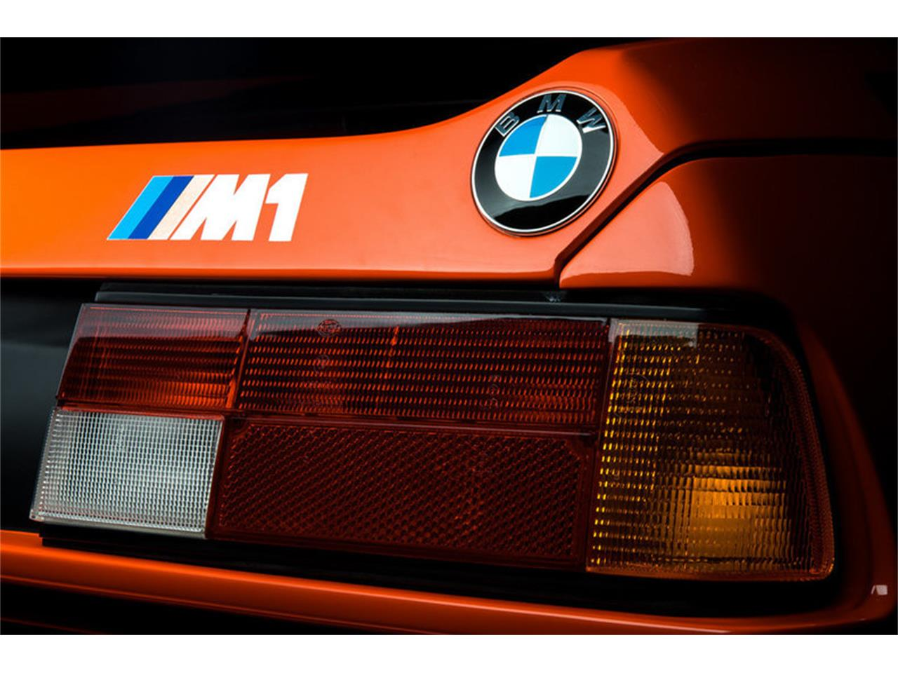 Large Picture of '80 M1 - HI9S