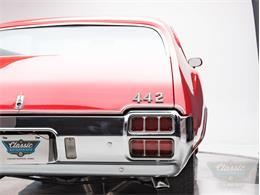 Picture of '72 Cutlass - HIAM