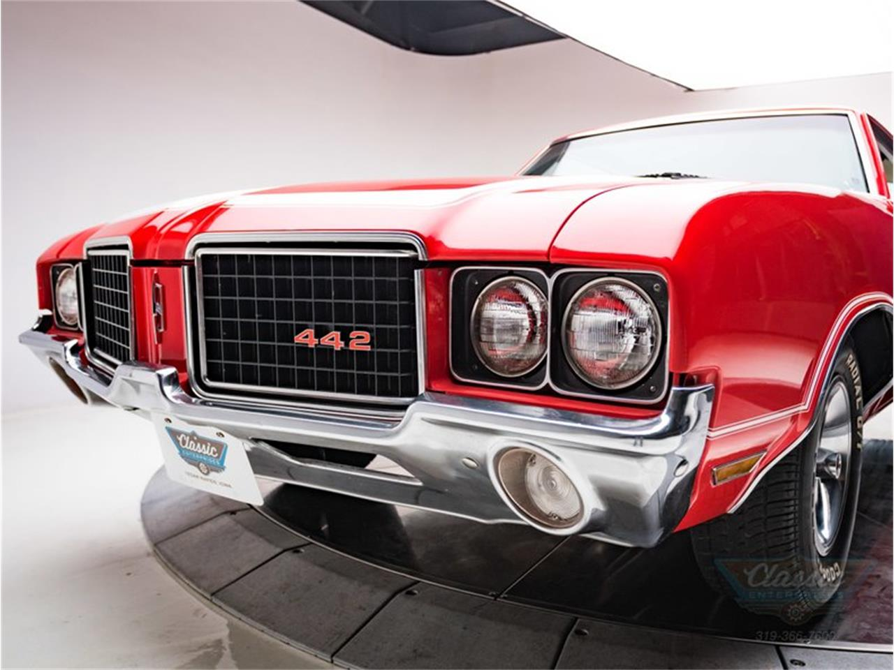 Large Picture of 1972 Cutlass - $28,950.00 - HIAM