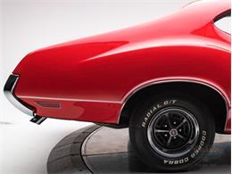 Picture of Classic 1972 Cutlass located in Cedar Rapids Iowa - $28,950.00 - HIAM