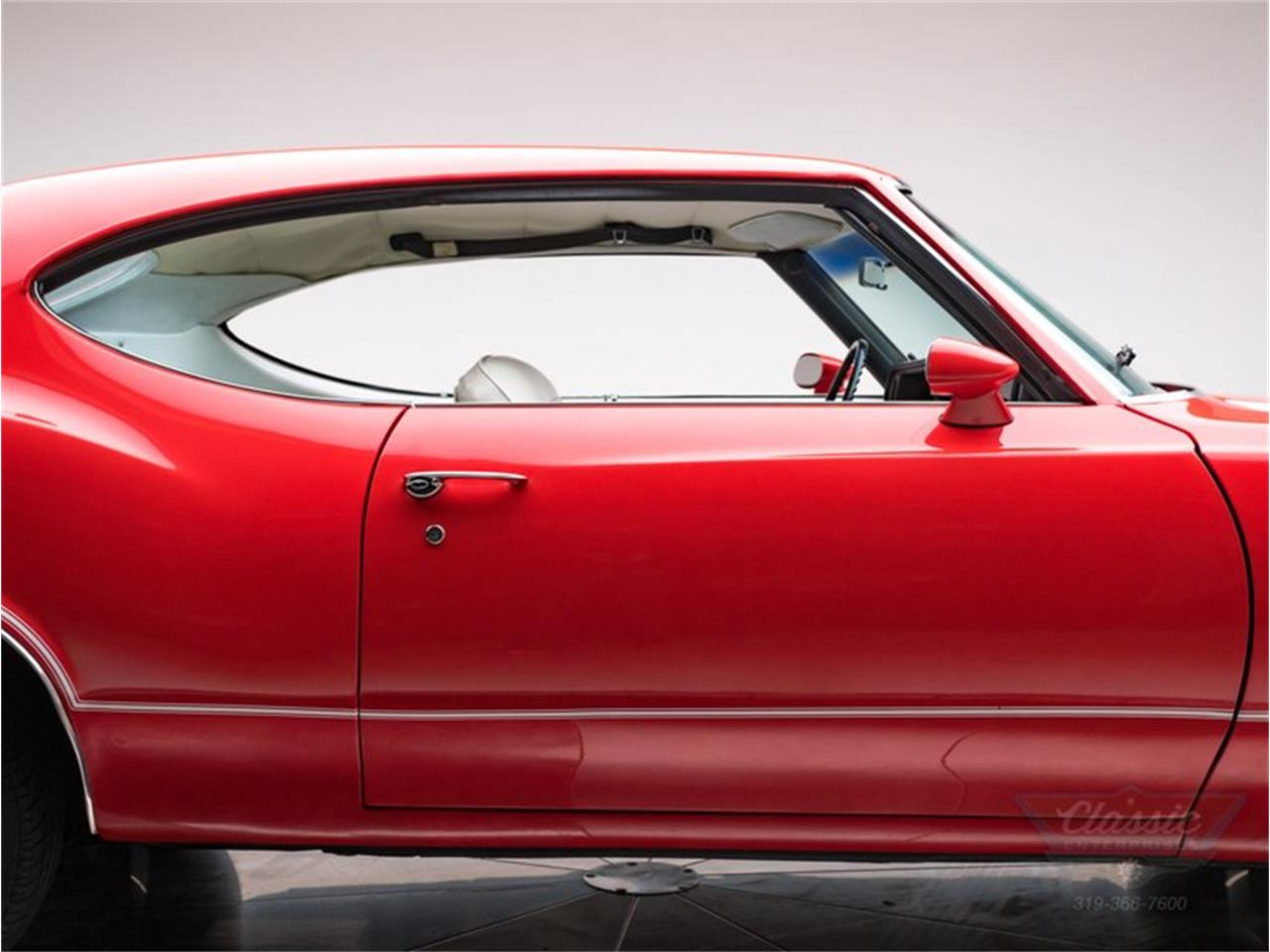 Large Picture of Classic '72 Oldsmobile Cutlass Offered by Duffy's Classic Cars - HIAM
