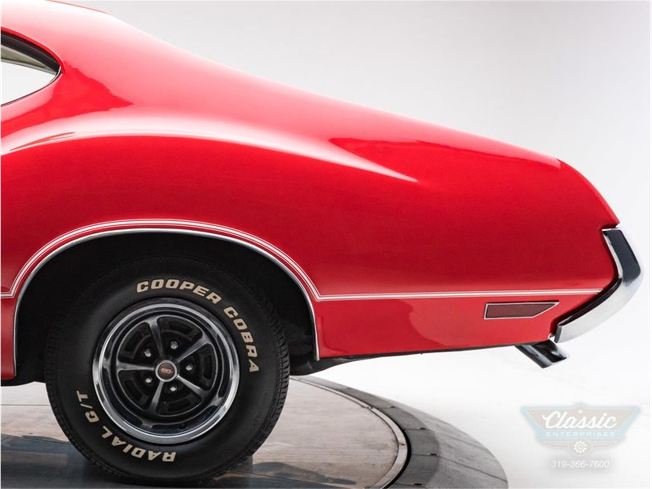Large Picture of 1972 Cutlass - HIAM