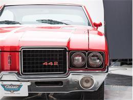 Picture of Classic 1972 Oldsmobile Cutlass located in Cedar Rapids Iowa - HIAM