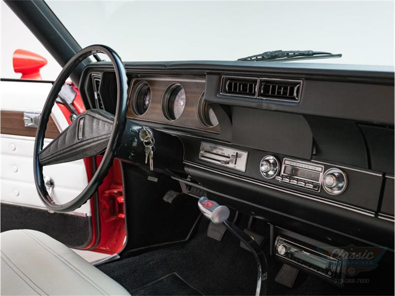 Large Picture of Classic '72 Cutlass - $28,950.00 Offered by Duffy's Classic Cars - HIAM