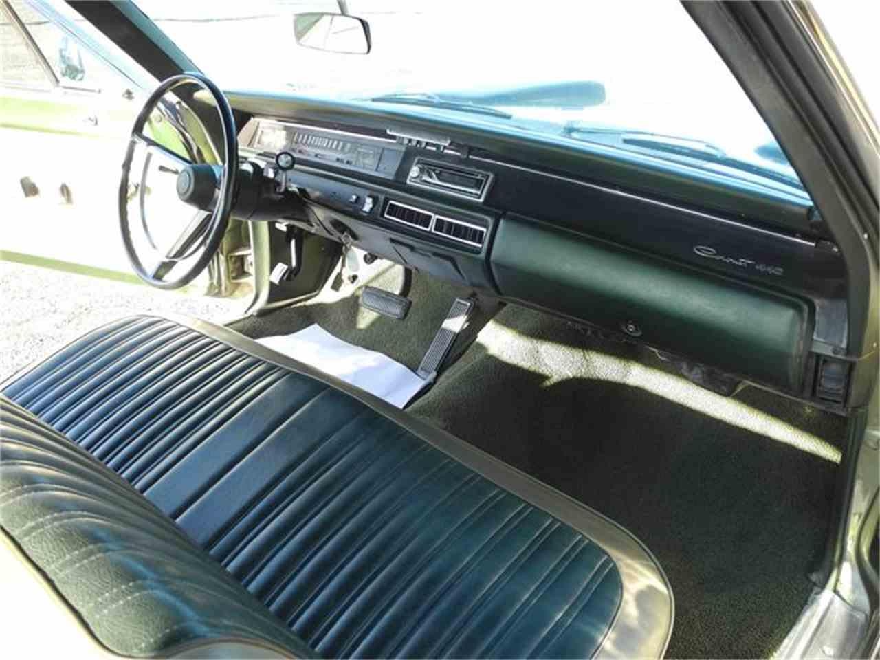 Large Picture of '68 Coronet 440 - HIIM