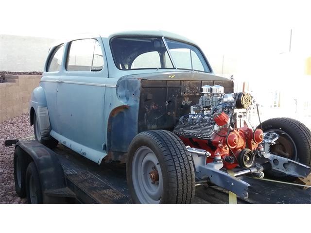 Picture of '41 Sedan - HIIW