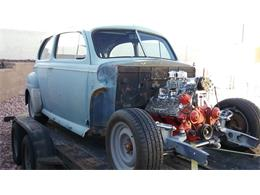 Picture of Classic '41 Ford Sedan located in Peoria Arizona - $8,000.00 Offered by a Private Seller - HIIW