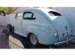 Picture of '41 Sedan - $8,000.00 Offered by a Private Seller - HIIW