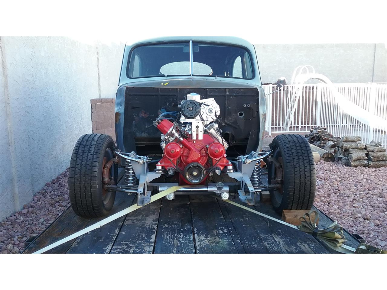 Large Picture of '41 Ford Sedan located in Arizona - $8,000.00 - HIIW