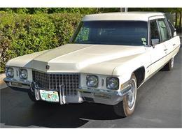 Picture of Classic 1971 Cadillac Superior - HIJ7