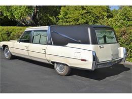 Picture of Classic '71 Cadillac Superior located in Mount Dora (Orlando) Florida - $28,500.00 - HIJ7
