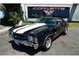 Picture of '71 Chevelle SS - HIJP