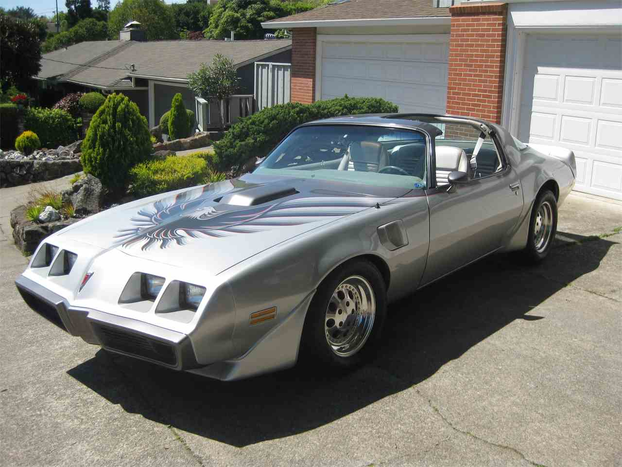 Large Picture of '79 Firebird Trans Am - HIL9