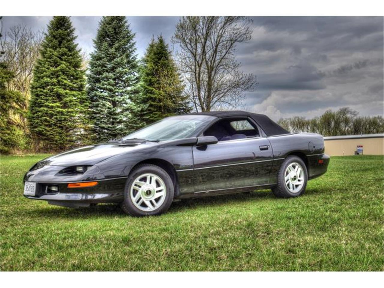 Large Picture Of 96 Camaro Z28 Hilk