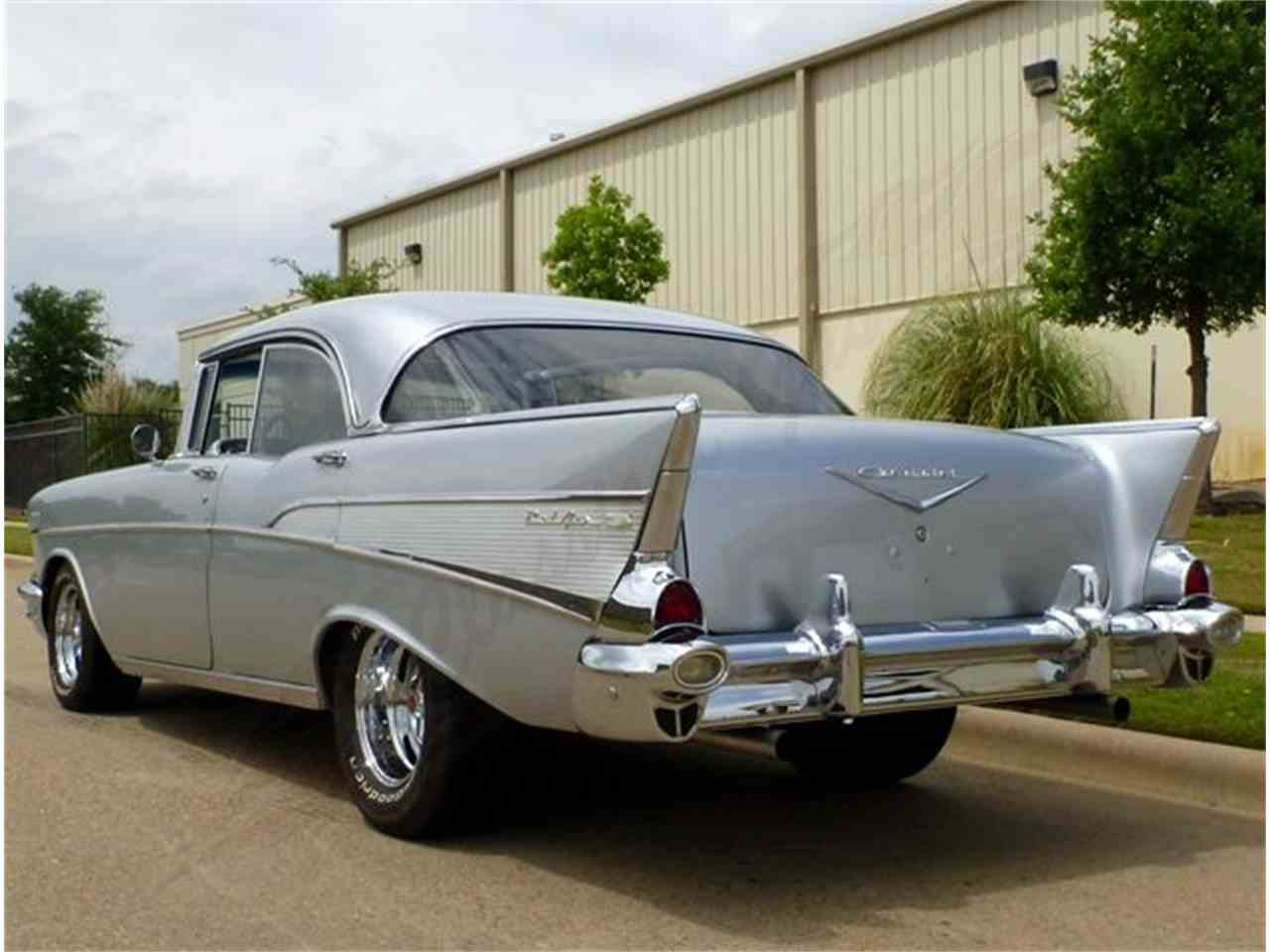 Large Picture of '57 Bel Air - HIOR