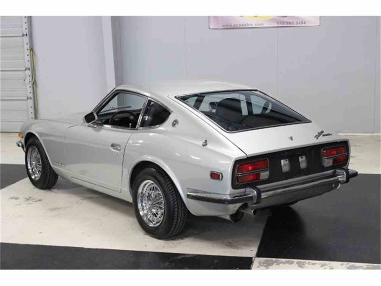 Large Picture of Classic 1973 240Z - $17,500.00 - HIRV