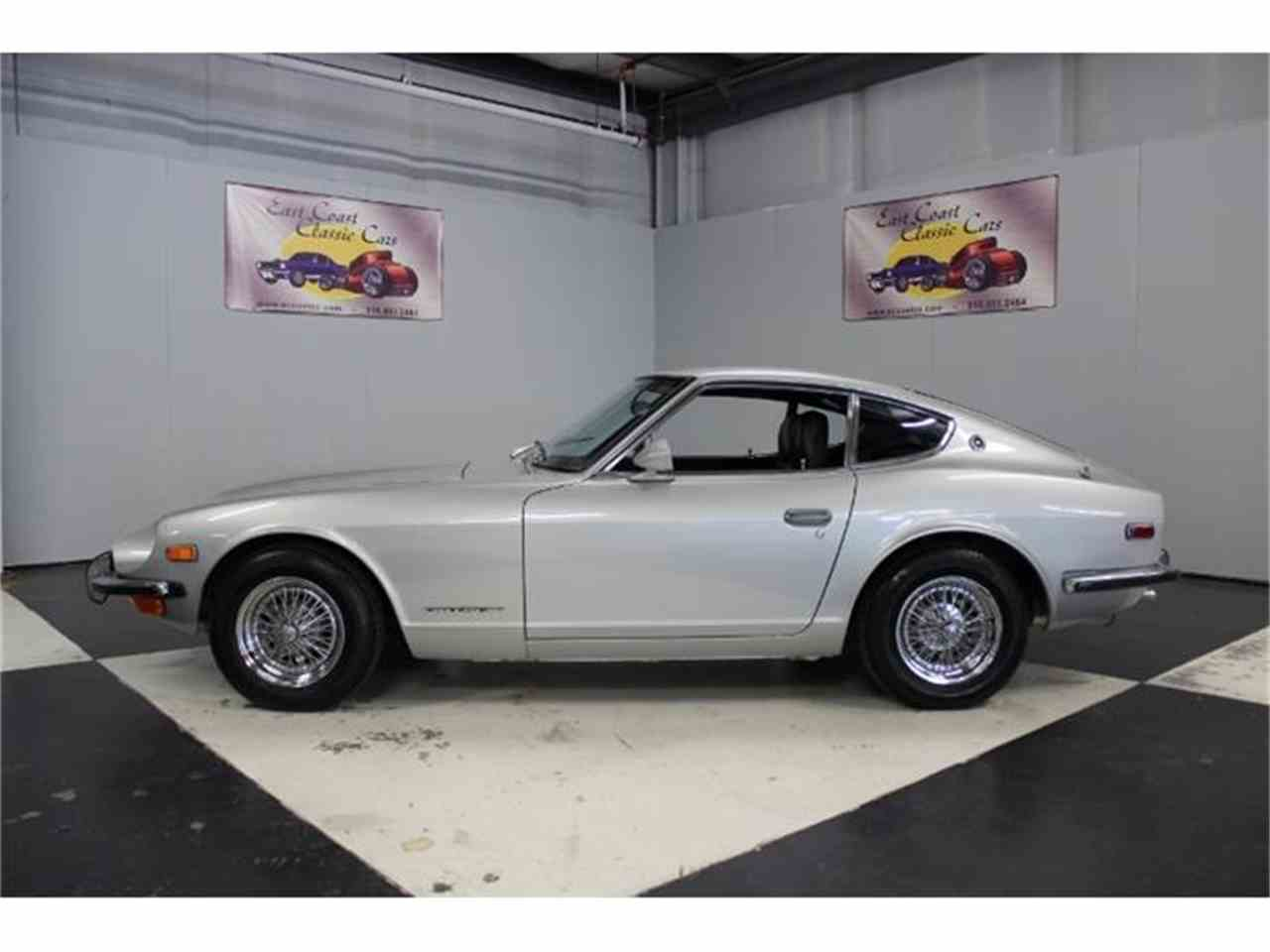 Large Picture of 1973 240Z located in North Carolina - HIRV