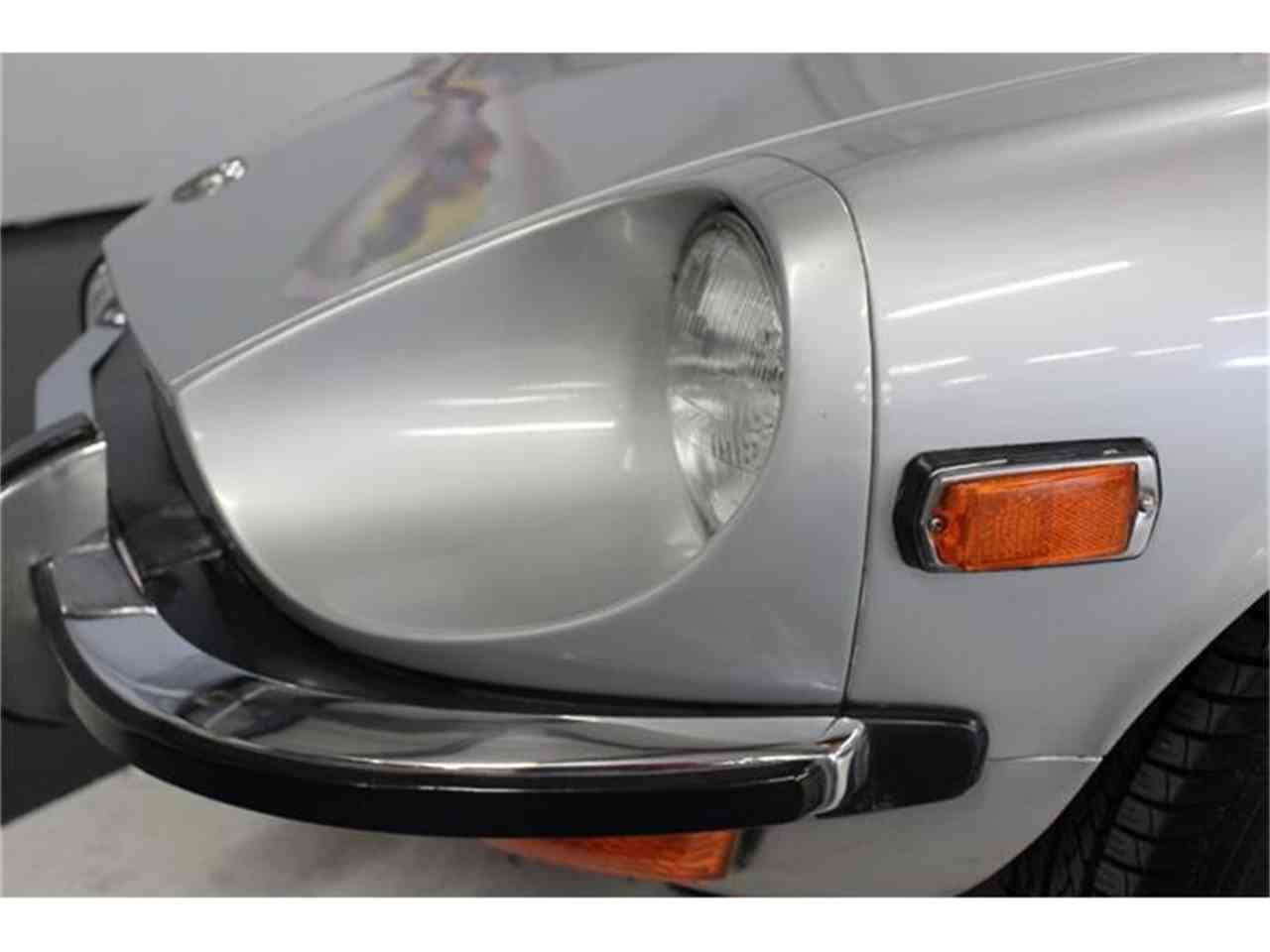 Large Picture of '73 240Z Offered by East Coast Classic Cars - HIRV
