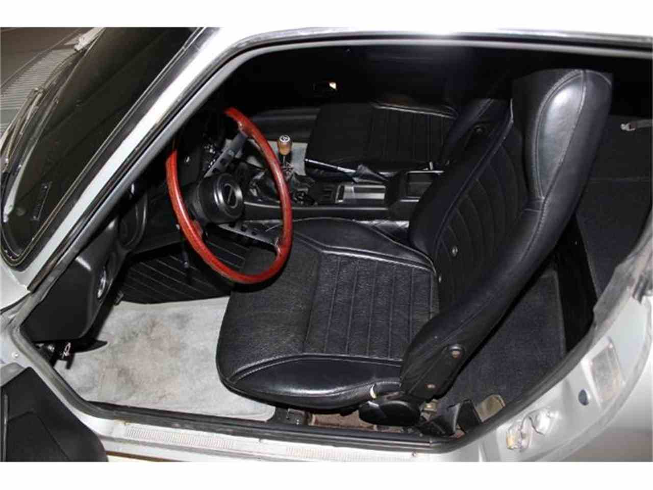 Large Picture of Classic 1973 240Z Offered by East Coast Classic Cars - HIRV