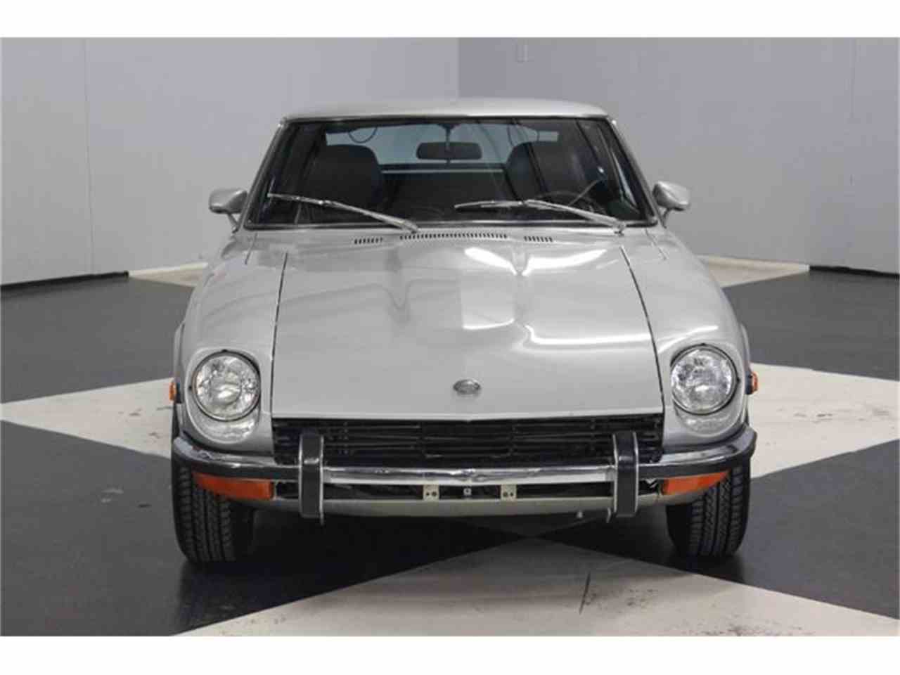 Large Picture of 1973 240Z located in Lillington North Carolina - HIRV