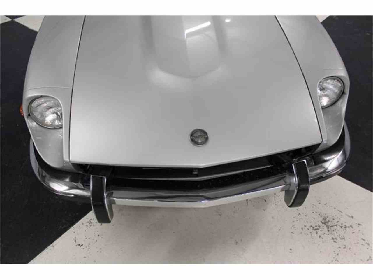 Large Picture of 1973 240Z Offered by East Coast Classic Cars - HIRV