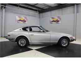 Picture of 1973 Datsun 240Z located in Lillington North Carolina Offered by East Coast Classic Cars - HIRV