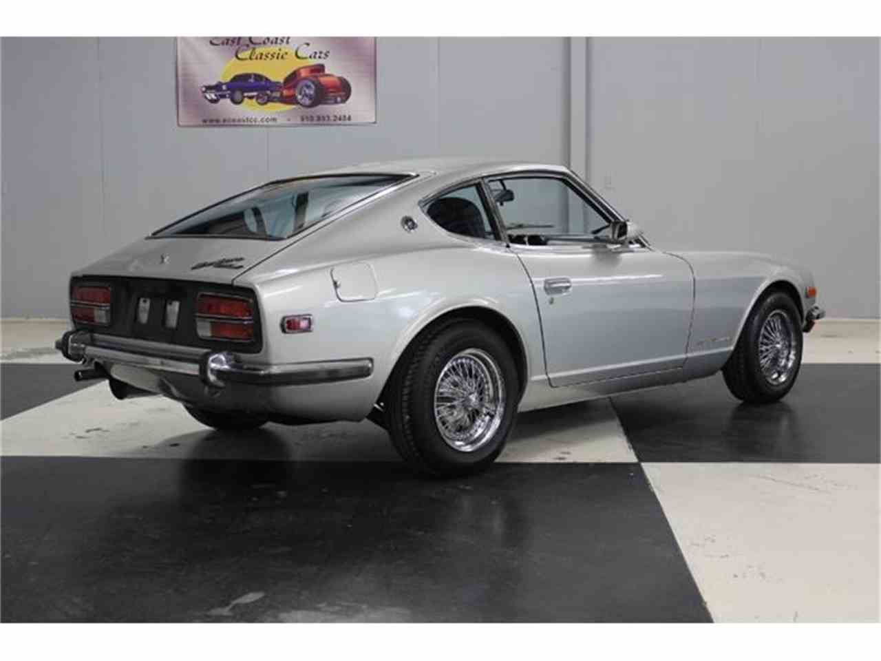Large Picture of Classic 1973 Datsun 240Z - HIRV
