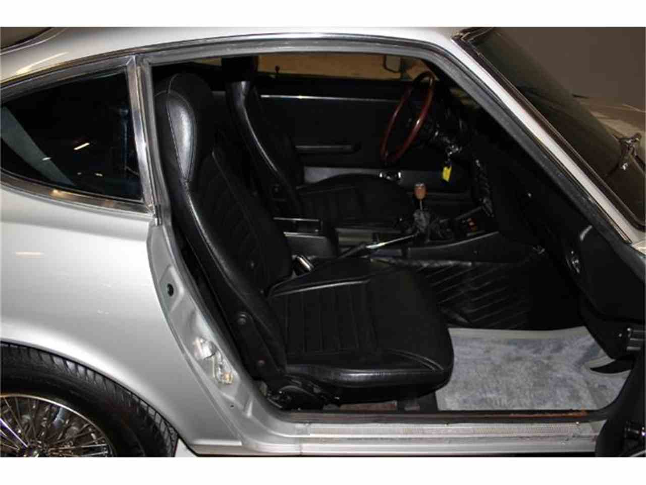Large Picture of Classic 1973 Datsun 240Z Offered by East Coast Classic Cars - HIRV