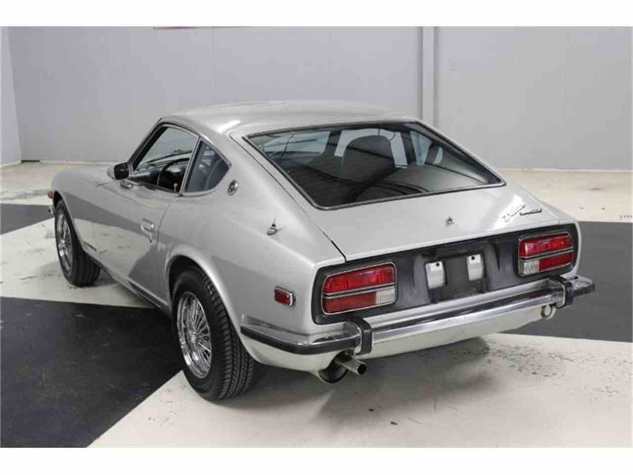Large Picture of Classic 1973 240Z located in North Carolina - $17,500.00 Offered by East Coast Classic Cars - HIRV