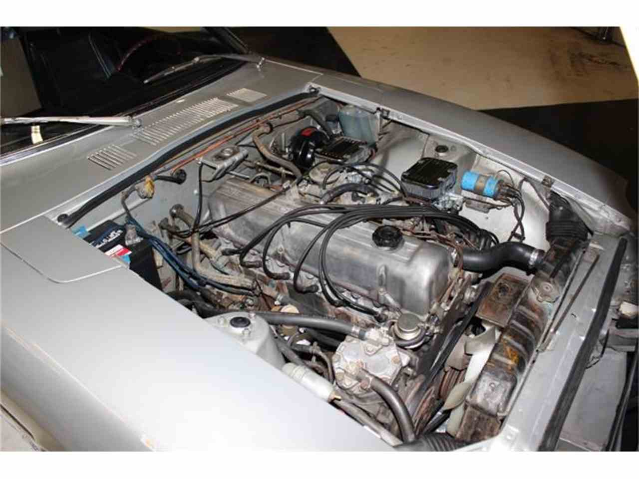 Large Picture of '73 240Z - $17,500.00 Offered by East Coast Classic Cars - HIRV