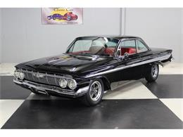 Picture of Classic 1961 Impala Offered by East Coast Classic Cars - HJ60