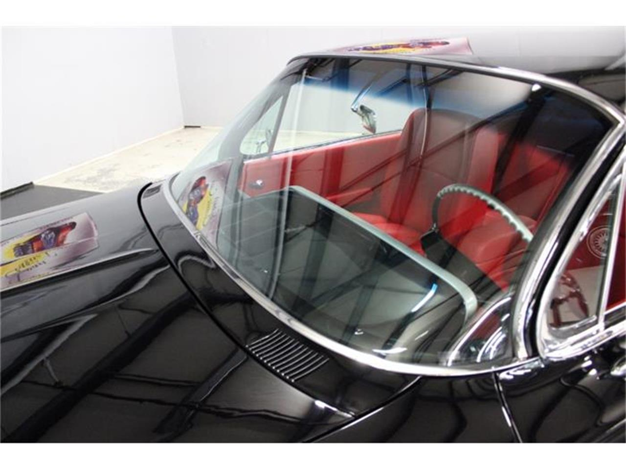 Large Picture of 1961 Impala located in North Carolina Offered by East Coast Classic Cars - HJ60