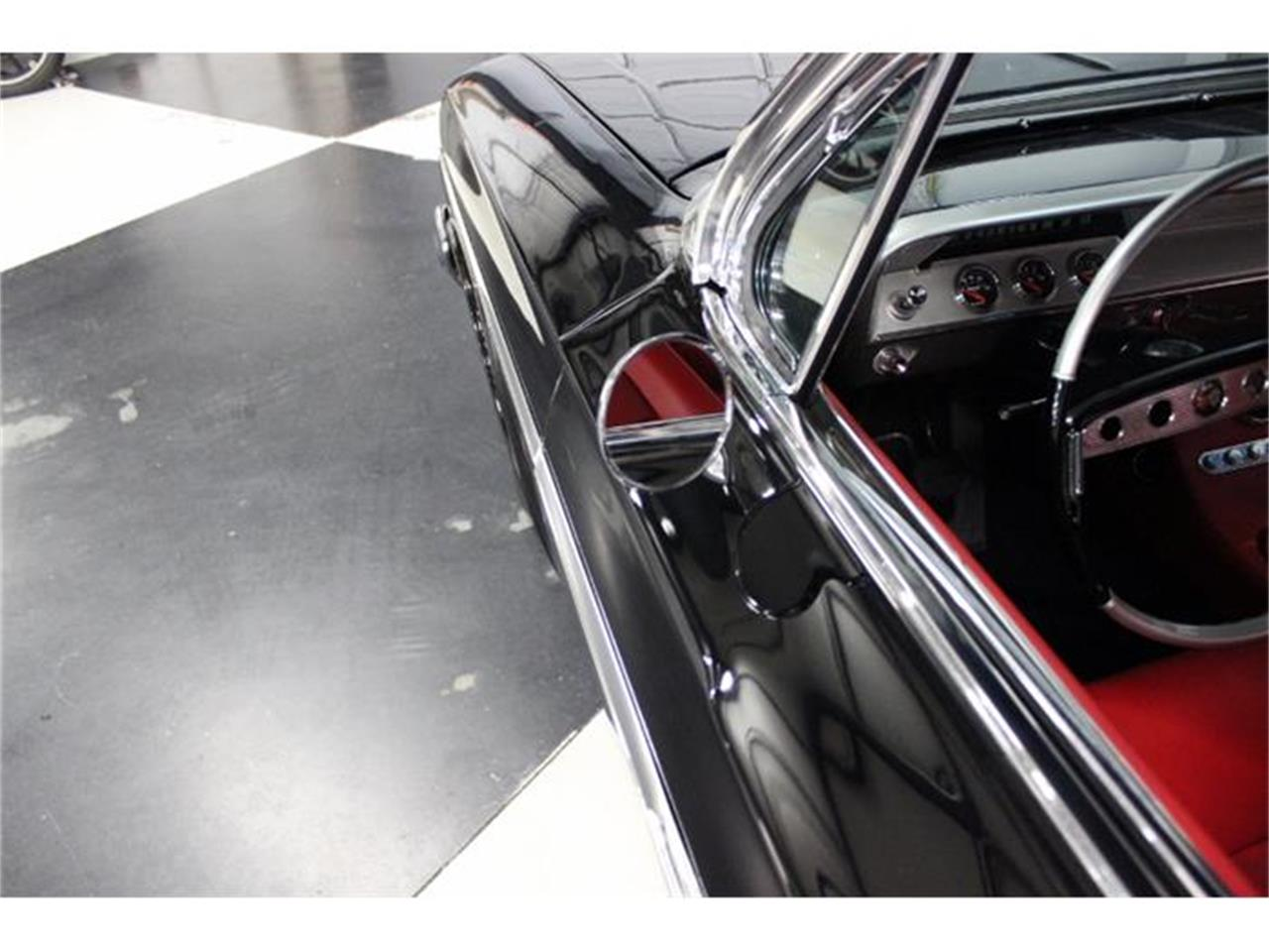 Large Picture of Classic '61 Impala Offered by East Coast Classic Cars - HJ60